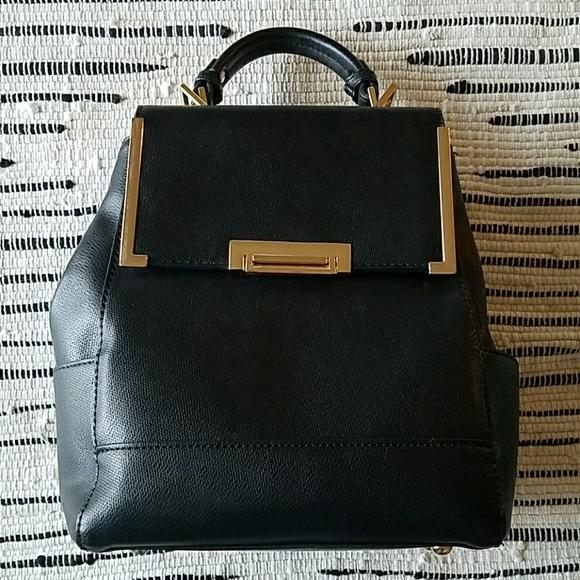 e19f3ba9ecfb Forever 21 Handbags - Forever 21 x La Miel Mini Backpack